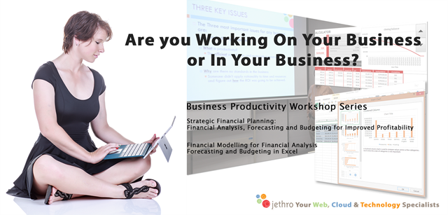 Jethro-financial-modelling-workshop
