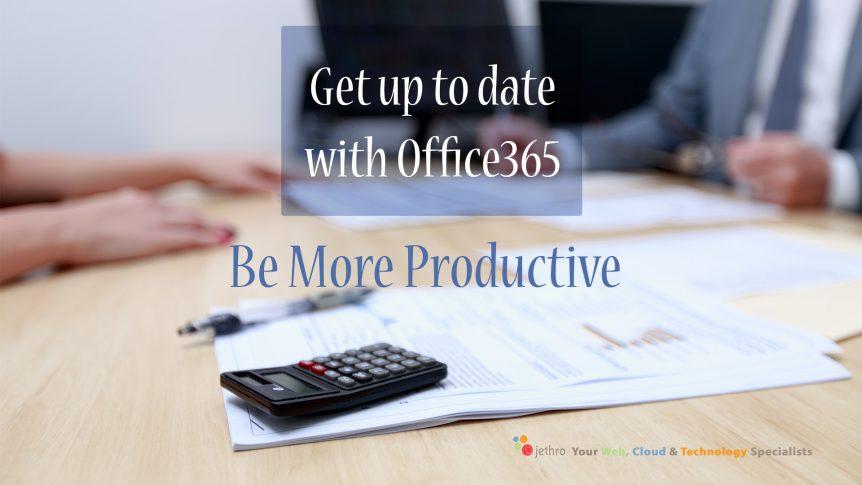 Office365 Updates